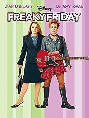 フォーチュン・クッキー Freaky Friday