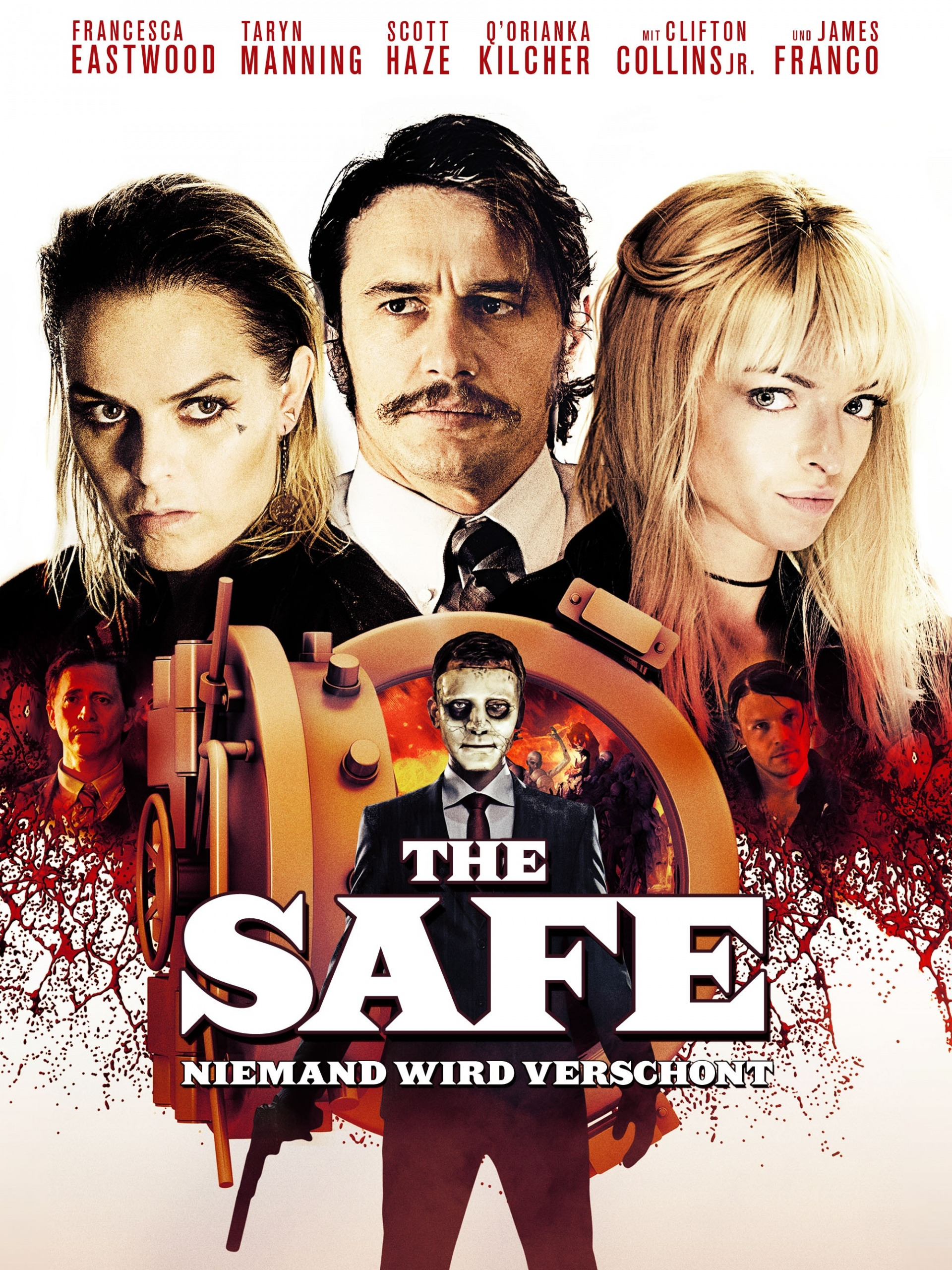 The Safe