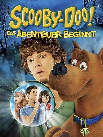 Scooby-Doo! Das Abenteuer beginnt
