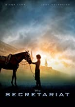 Secretariat - Ein Pferd wird zur Legende