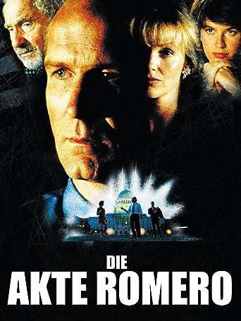 Die Akte Romero