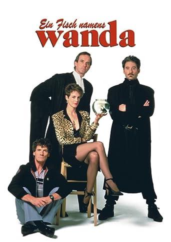 Ein Fisch namens Wanda