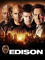 Edison - Stadt des Verbrechens
