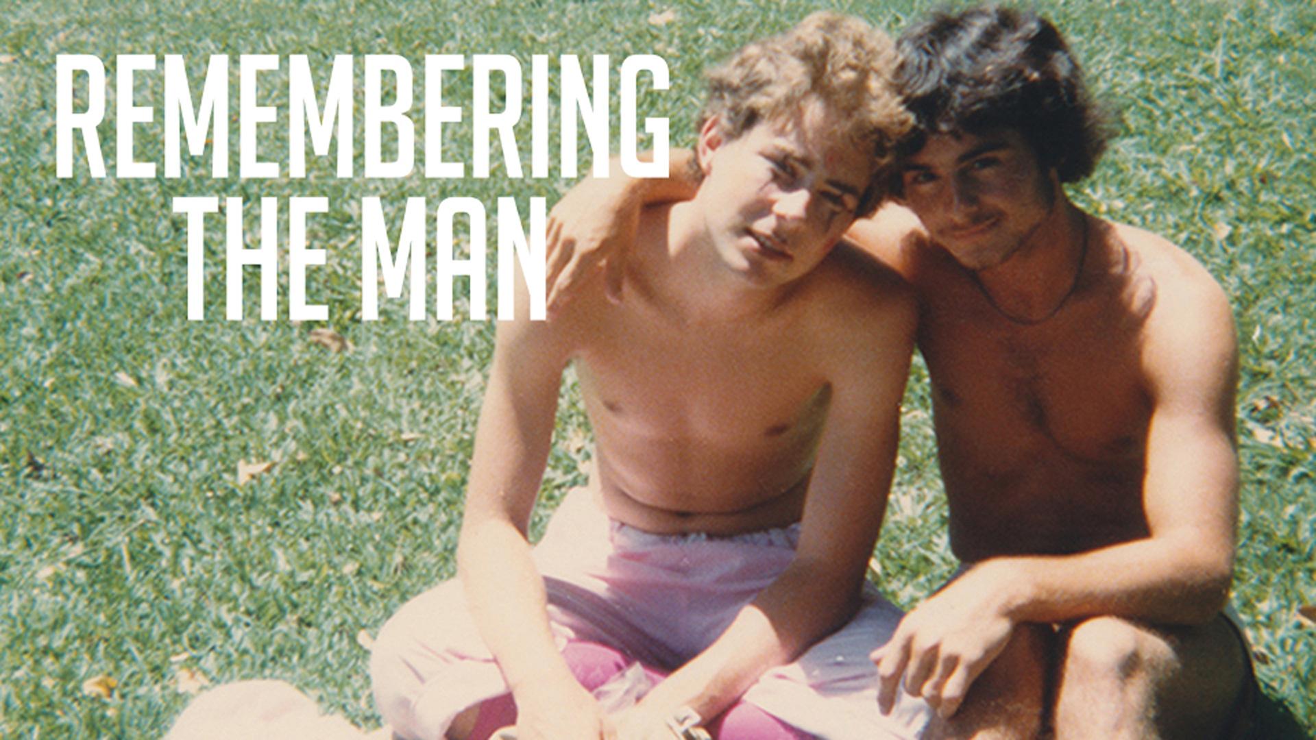 Remembering the Man [OV]