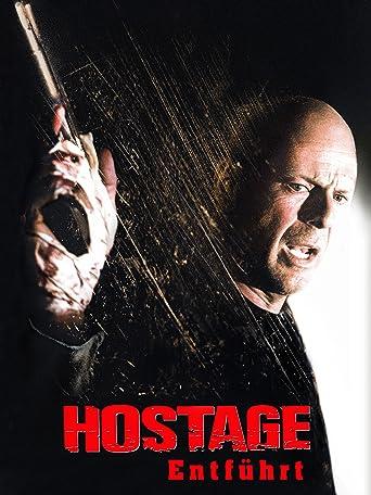 Hostage - Entführt