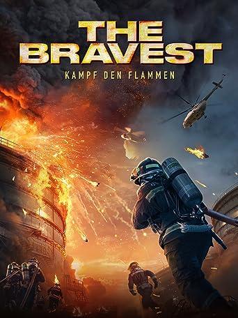 The Bravest: Kampf den Flammen