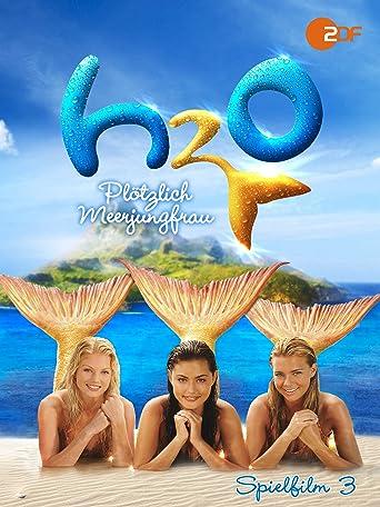 H2O - Plötzlich Meerjungfrau, Spielfilm 3