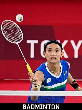 Badminton | Ratchanok Intanon - Tzu-ying Tai