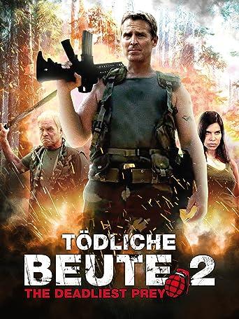 Tödliche Beute 2: The Deadliest Prey