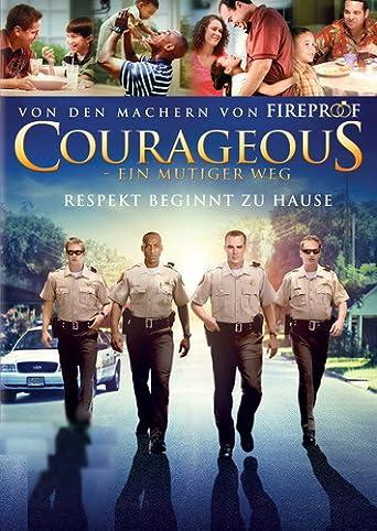 Courageous - Ein mutiger Weg