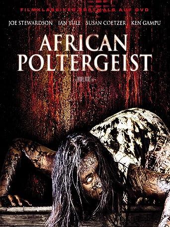 African Poltergeist