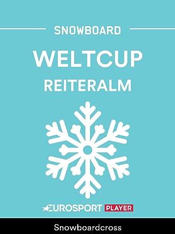 Snowboard: Weltcup in Reiteralm (AUT)