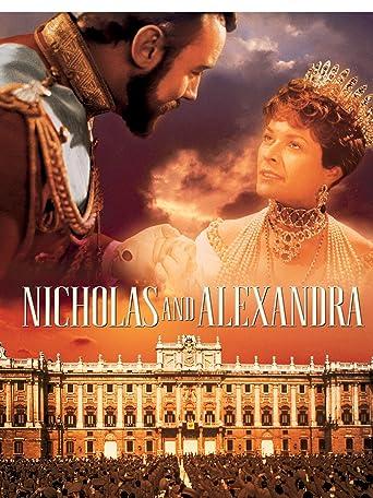 Nikolaus und Alexandra