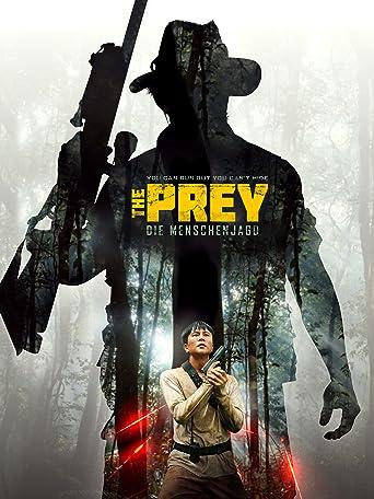 The Prey - Die Menschenjagd