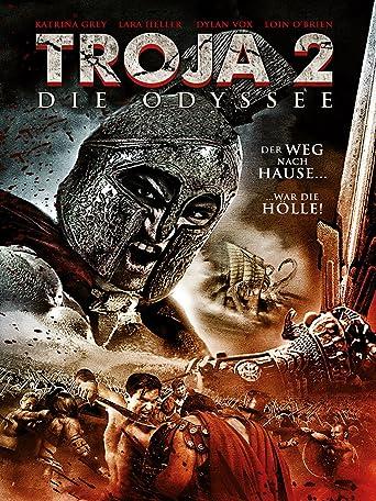 Troja 2: Die Odyssee