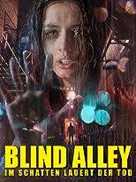 Blind Alley - Im Schatten lauert der Tod
