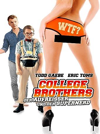 College Brothers - Der Aufreißer und der Supernerd