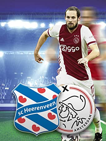 SC Heerenveen - Ajax Amsterdam