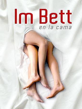 Im Bett - En la Cama