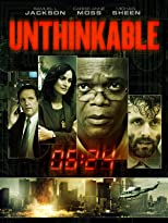 Unthinkable