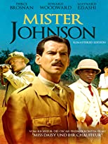 Mister Johnson [dt./OV]