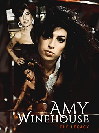 Amy Winehouse: The Legacy [OV]