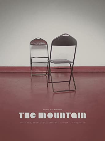 The Mountain [OV]