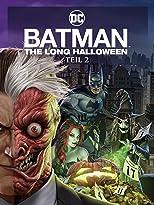 Batman: The Long Halloween, Teil 2