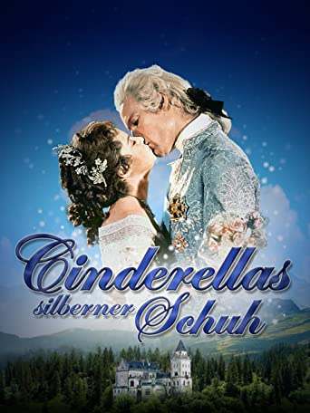 Cinderellas silberner Schuh