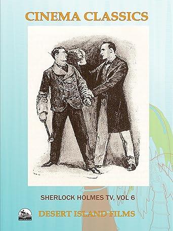 Sherlock Holmes TV, vol 6 [OV]