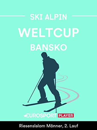 Ski Alpin: FIS Weltcup 2020/21 in Bansko (BUL)