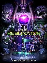 The Resonator: Miskatonic U - Episode 2 (4K UHD)