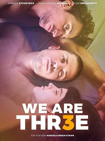 We are Thr3e