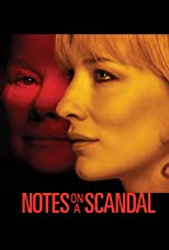 Tagebuch eines Skandals