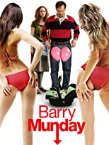 Die Barry Munday Story