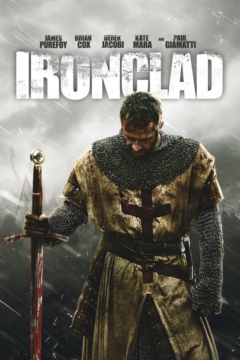 Ironclad - Bis zum letzten Krieger