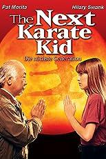 Karate Kid IV - Die nächste Generation