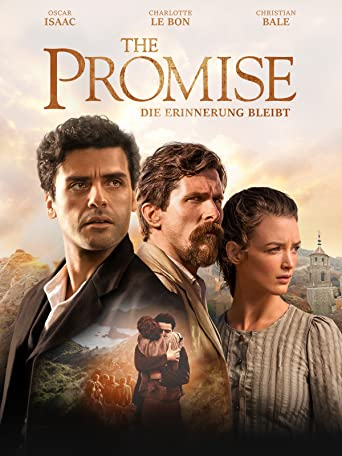 The Promise: Die Erinnerung bleibt