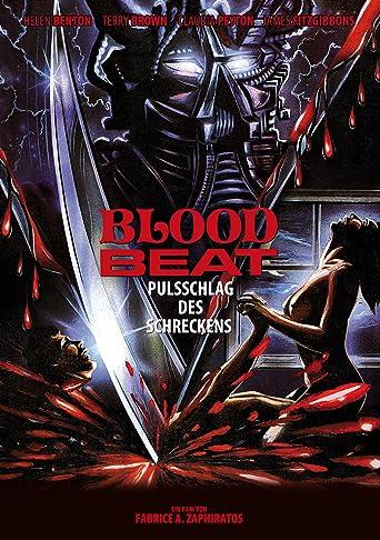 Blood Beat - Pulsschlag des Schreckens