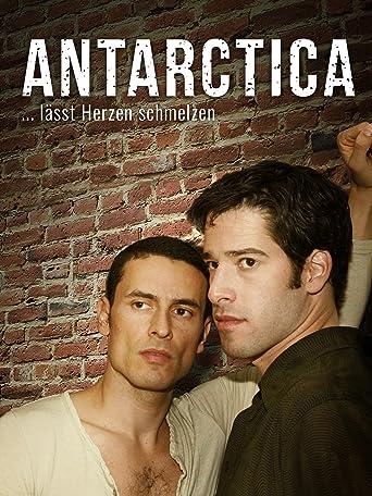 Antarctica - lässt Herzen schmelzen