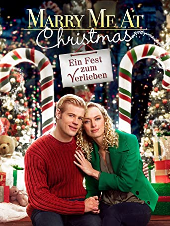 Marry Me at Christmas - Ein Fest zum Verlieben