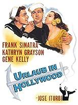 Urlaub in Hollywood