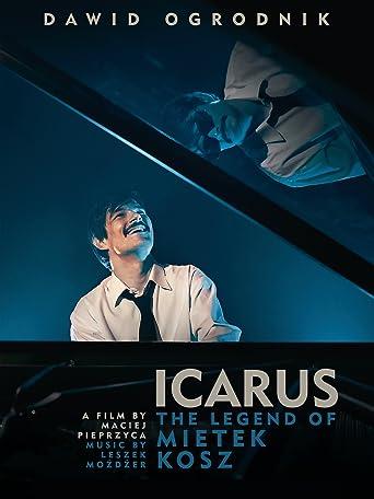Icarus - Die Legende von Mietek Kosz [OV]