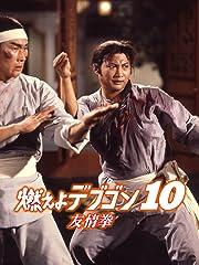 燃えよデブゴン10/友情拳(字幕版)