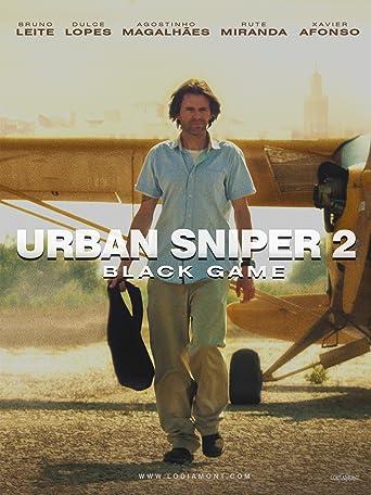 Urban Sniper 2 Schwarzes Spiel [OV]