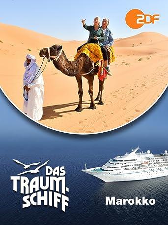 Das Traumschiff - Marokko (2020)