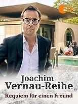Joachim Vernau - Requiem für einen Freund