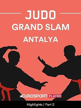 Judo: Grand Slam in Antalya (TUR)