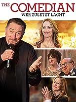 The Comedian: Wer zuletzt lacht