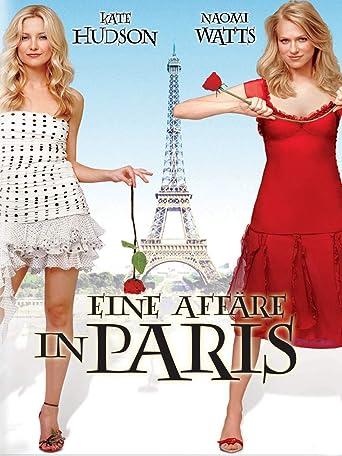 Eine Affäre in Paris